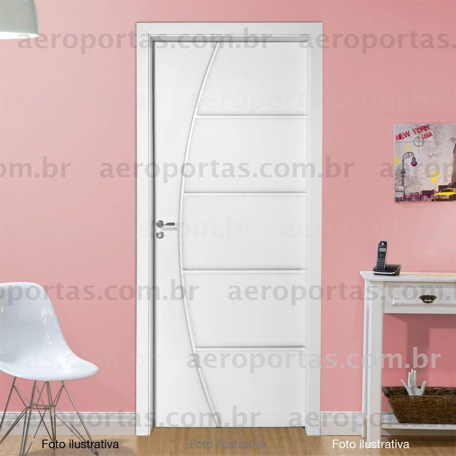 porta-color-semi-solida-montada-super-friso-6-branca